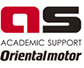 AS academy support Orientalmotor